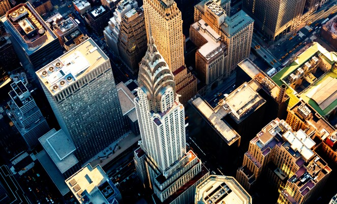 skyline-from-above