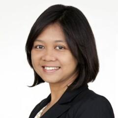 Angeline Nariswari