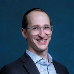 Dr. Yehuda Davis