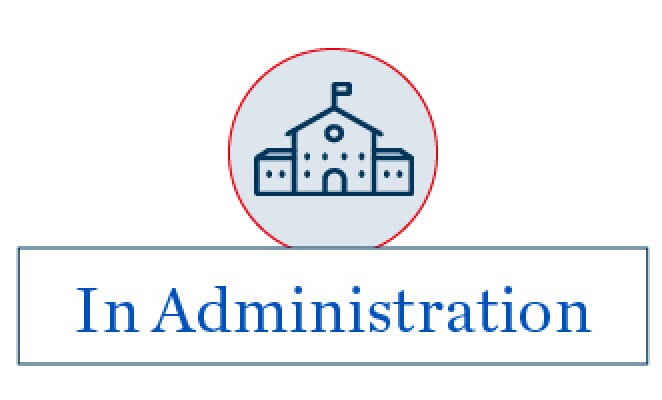 In Administration