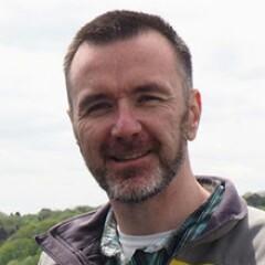 Scott Sheridan