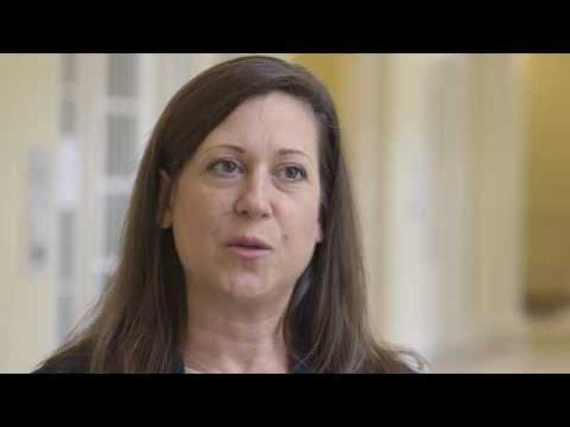Collaborating and Networking with William & Mary's Online MBA - Heather Pierce, Online MBA Student
