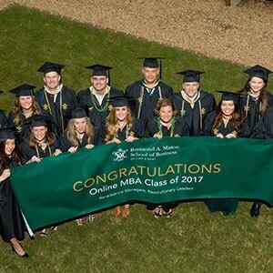 MBA-Graduation