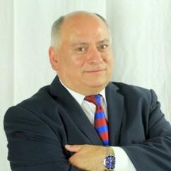 Gus Del Rivero