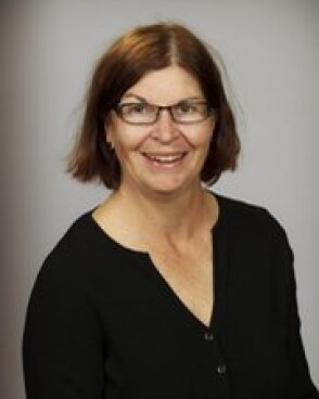 Catherine Shenoy