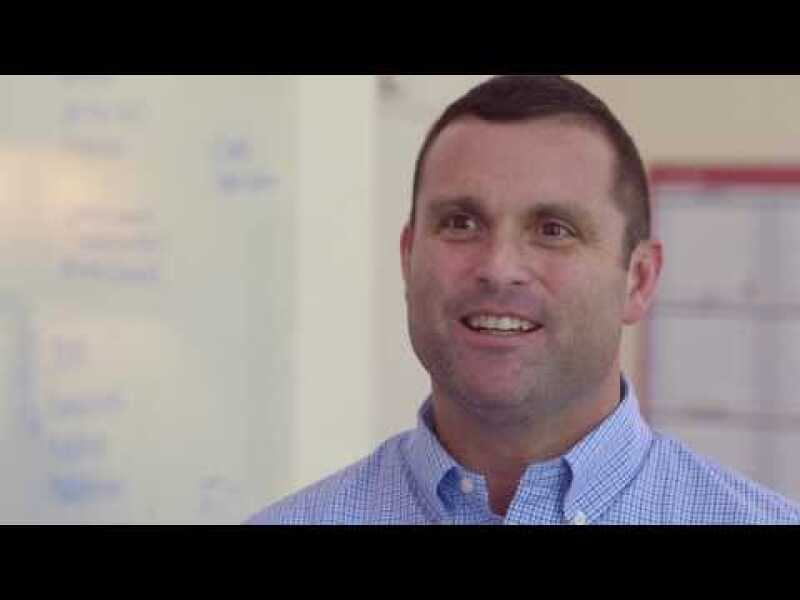 Work-life balance with William & Mary's Online MBA - Evan Howell, Online MBA Student