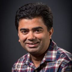 Kumar R. Sarangee