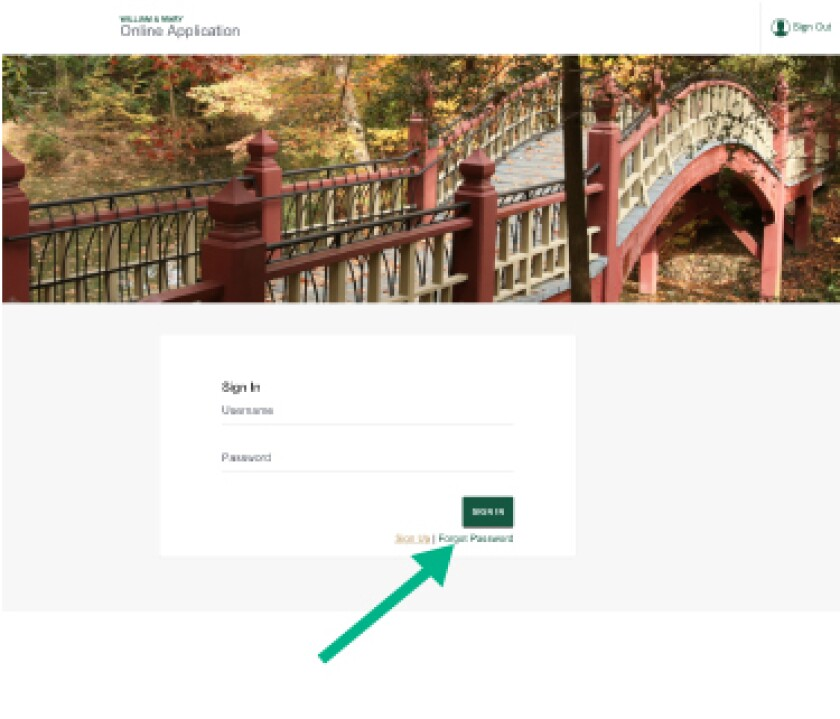 Log-In-Page-For-WM-Application-Portal