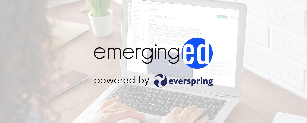 EmergingEd Product
