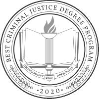 Best Criminal Justice Program 2020