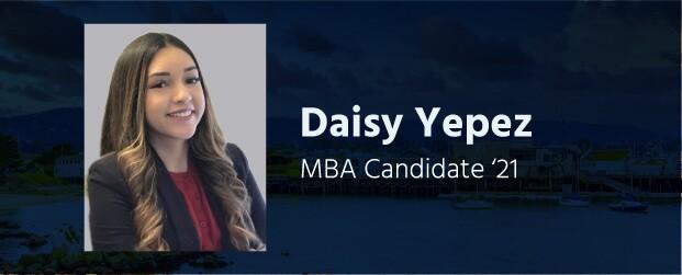 Daisy Yepez Headshot