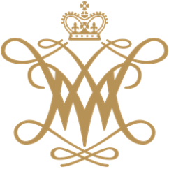 William & Mary cypher placeholder