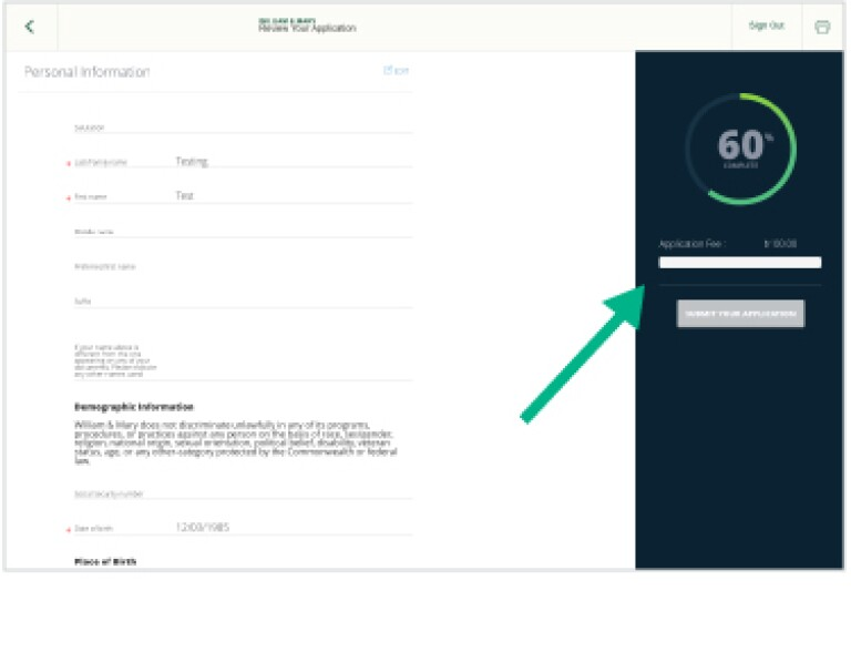 Review-Application-Fee-Information