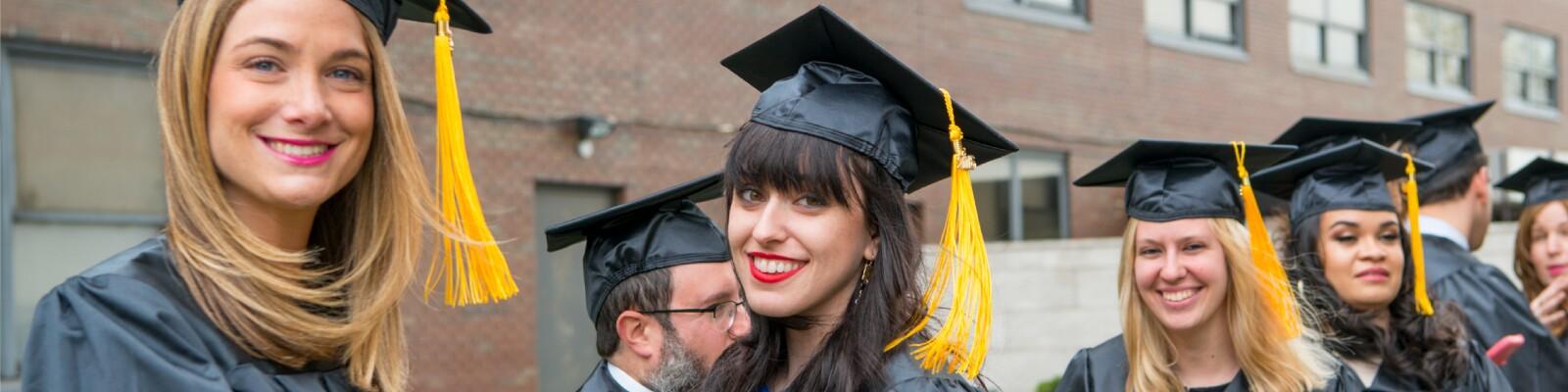 Online Social Work Graduate Program