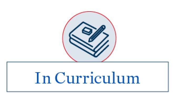 In Curriculum