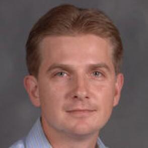 Daniel Haws, Ph.D