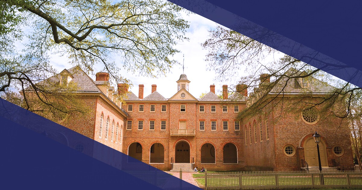 William & Mary Campus