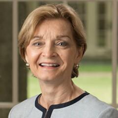Deborah Hewitt