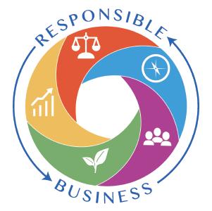 Responsible Business Logo