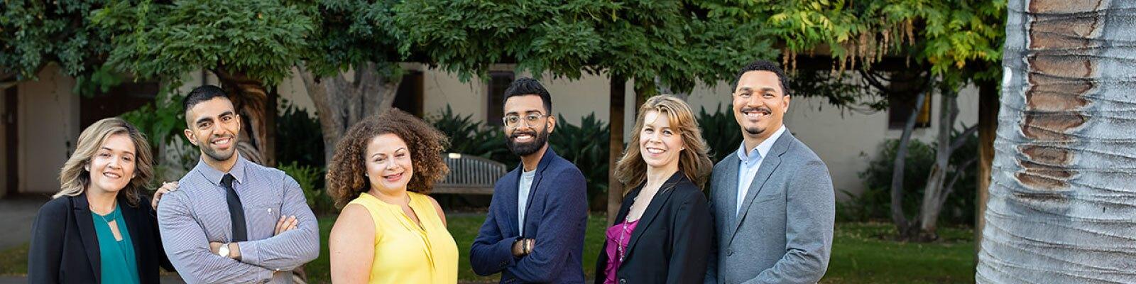Online MBA Leavey School of Business Santa Clara University