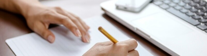 5 tips for pursuing an online mba