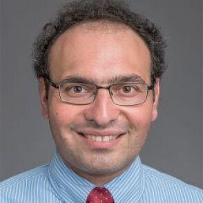 Arash Negahban