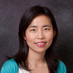 Savannah Wei Shi