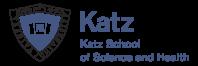 white/blue katz logo