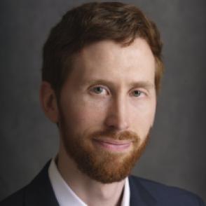 Katz faculty member David Imre