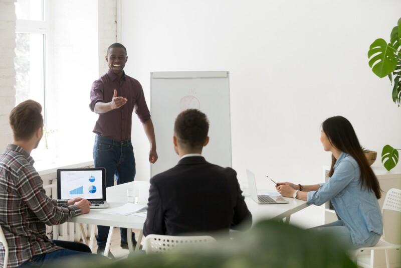 Team-Leadership