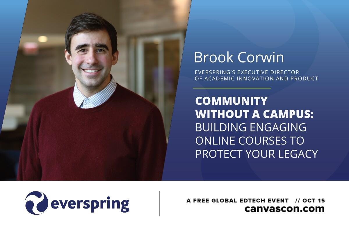 Brook Corwin