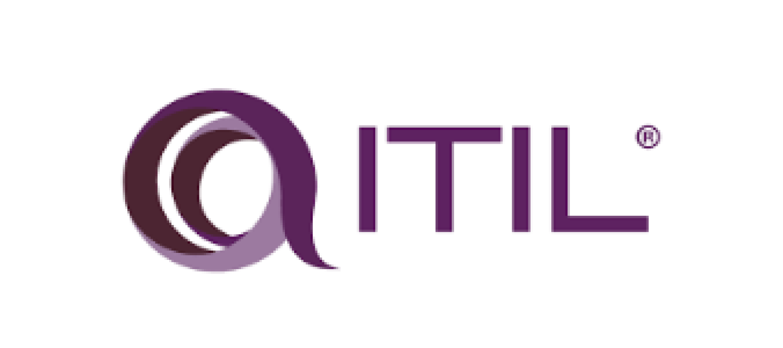 ITIL certification badge