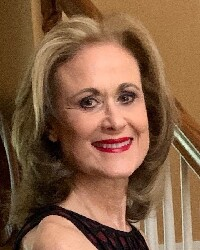 Sharon Crino Headshot