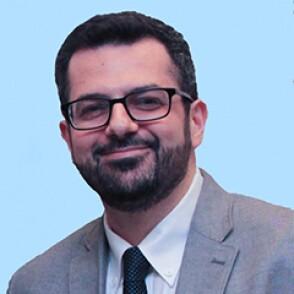 Dr. Nick Dahan