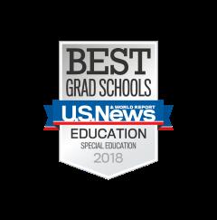 Best grad school education in 2018