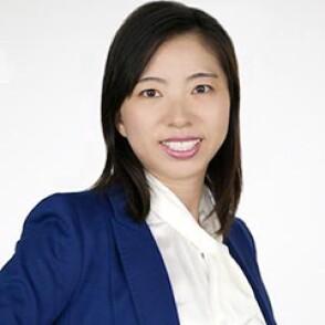 Dr. Christina Zhang