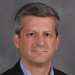 Anthony D. Molina, Ph.D.