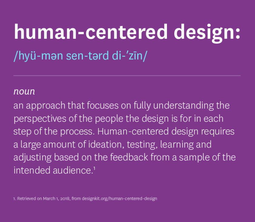 human-centered