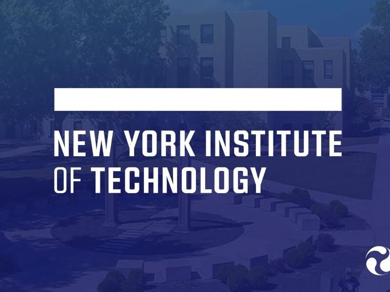 New York Tech and Everspring logo