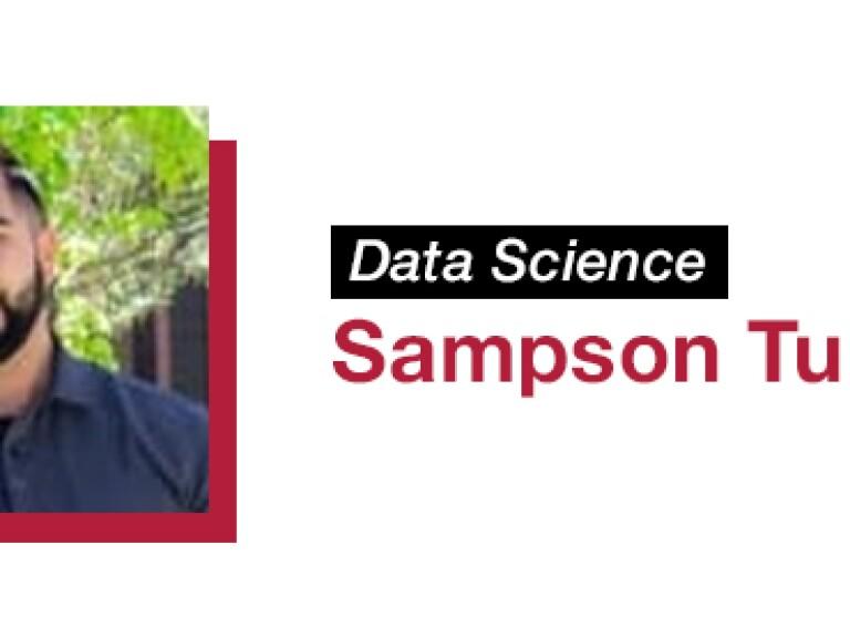 Data Science Sampson Tupua