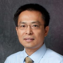 George (Gangshu) Cai