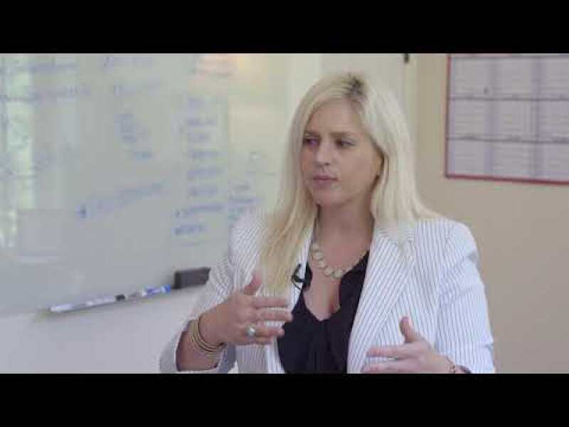 Flexibility and connectedness in an Online MBA from William & Mary