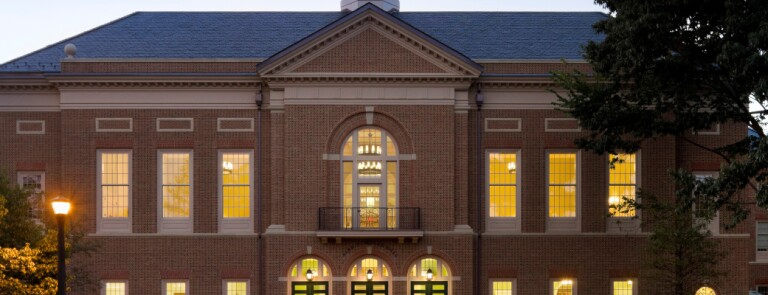 William & Mary's Online MBA Ranked #26 by U.S. News and World Report