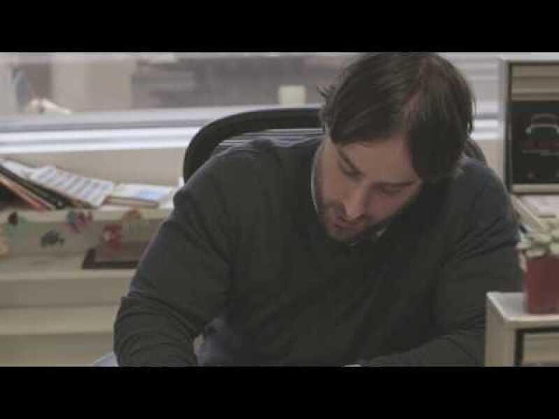 User Experience Design Career   Nick Volkert